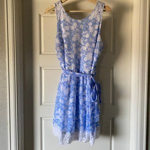 👗 3/$15 👗Alice Through The Looking Glass Dress